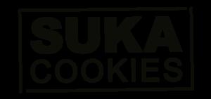 Suka Cookies Logo